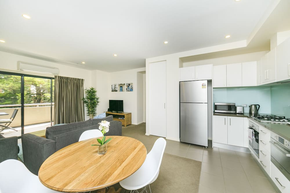 Apartment, 1 Bedroom (Domain 27) - In-Room Dining