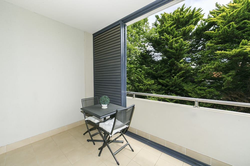 Apartment, 1 Bedroom (Domain 27) - Balcony