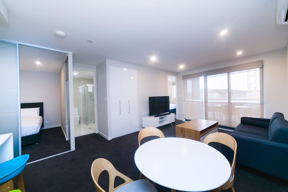 Appartamento, 2 camere da letto (Indigo 41) - Area soggiorno
