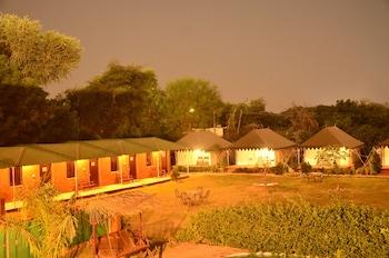 Foto di The Narayan Resort ad Ajmer