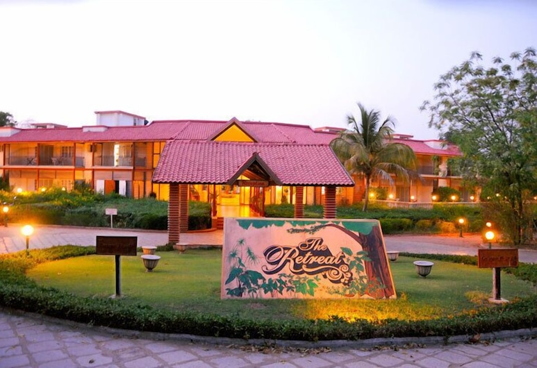 Shankus Waterpark And Resort, Mahesana