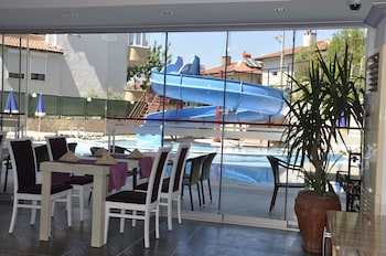 Bild vom Akdora Resort & Spa Hotel in Side