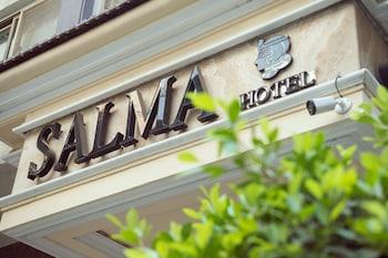 Bild vom Salma Hotel in Giza