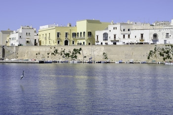 A(z) PALAZZO DE TOMASI B&B hotel fényképe itt: Gallipoli