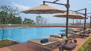 Sista minuten-erbjudanden på hotell i Zanzibar Town
