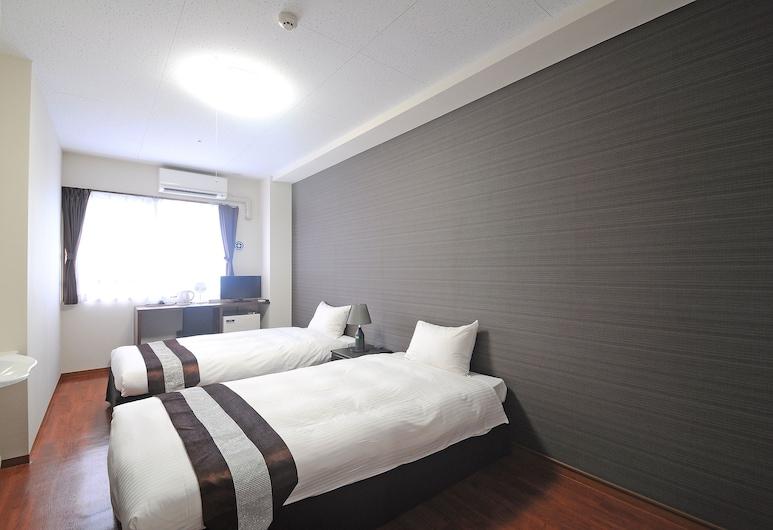 HOTEL KAIHO ISHIGAKIJIMA, Ishigaki, Twin Room (For 2 Guests), Guest Room