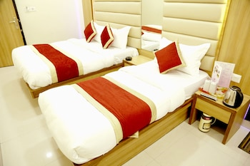 Picture of Hotel Pink City in New Delhi