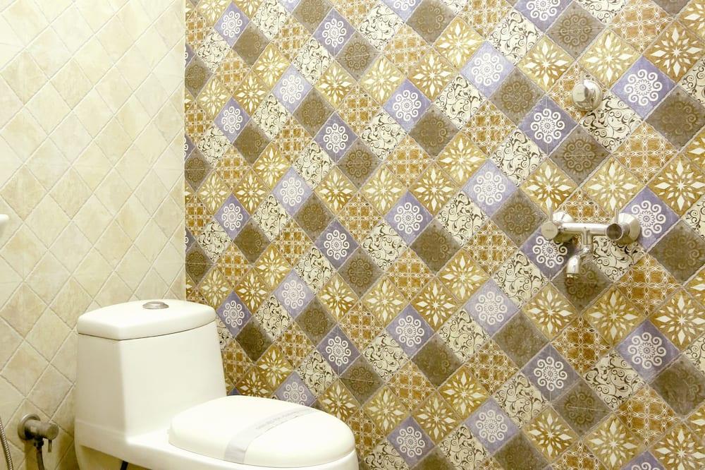 슈피리어룸, 퀸사이즈침대 1개 - 욕실
