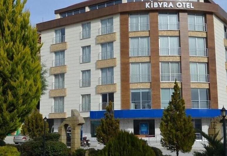Kibyra Hotel, Gelhisara
