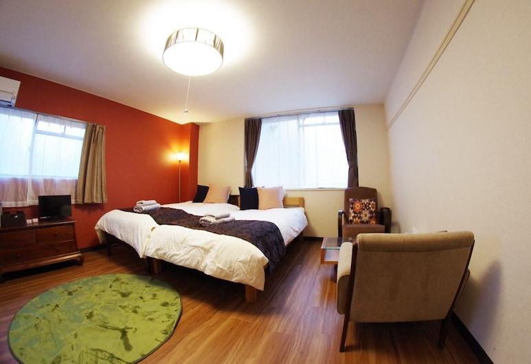 城市京都車站旅館, Kyoto, 公寓 (for 3 Guests, 301), 客房