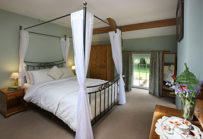 Swansea Valley Holiday Cottages, Swansea