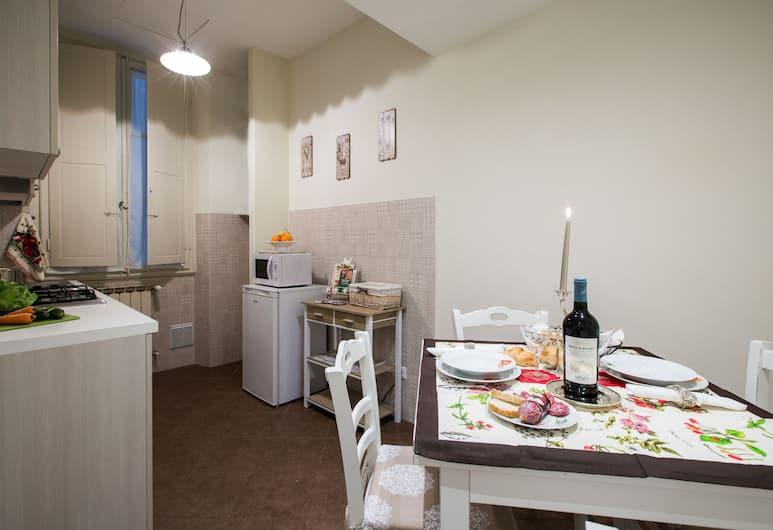 Charming Suite Cavour Heart of Florence, Florence, Appartement, 1 chambre, Coin séjour