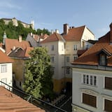 Deluxe Duplex, 2 Bedrooms, River View (Third floor) - Balcony