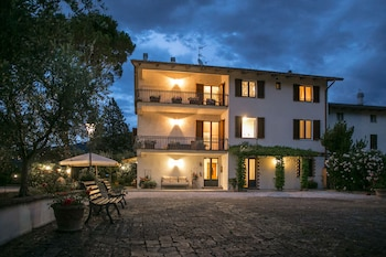 阿西西奎爾丘尼農莊酒店的圖片
