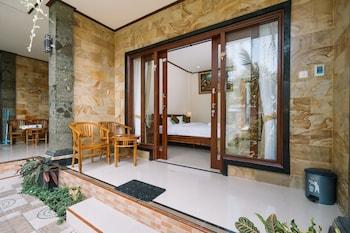 A(z) Sari Nusa Inn hotel fényképe itt: Lembongan-sziget
