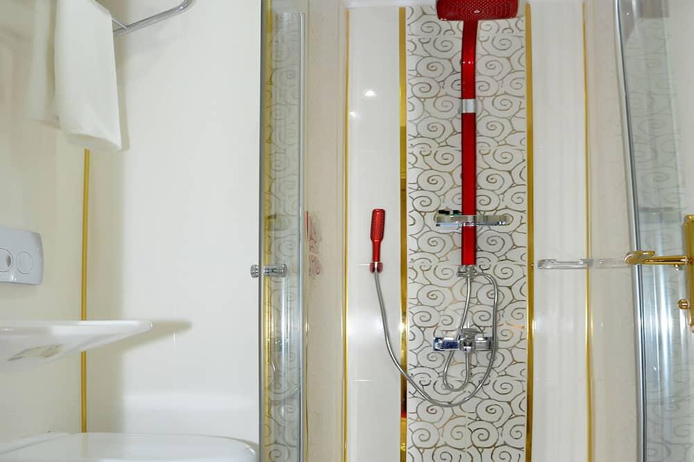 Chambre Simple Standard, 1 lit une place - Salle de bain