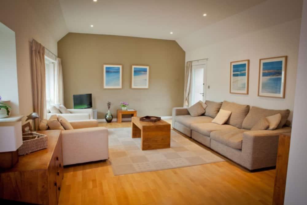 Ferienhaus, 3Schlafzimmer (Muirfield) - Wohnbereich