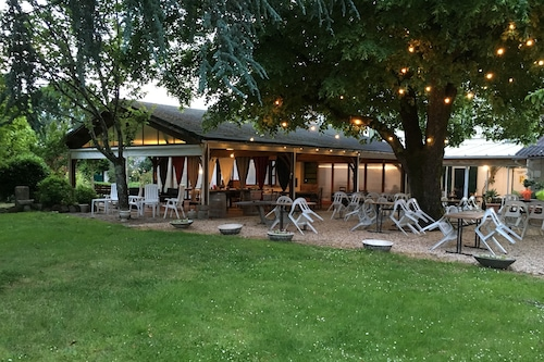 迪特文藝術酒店/