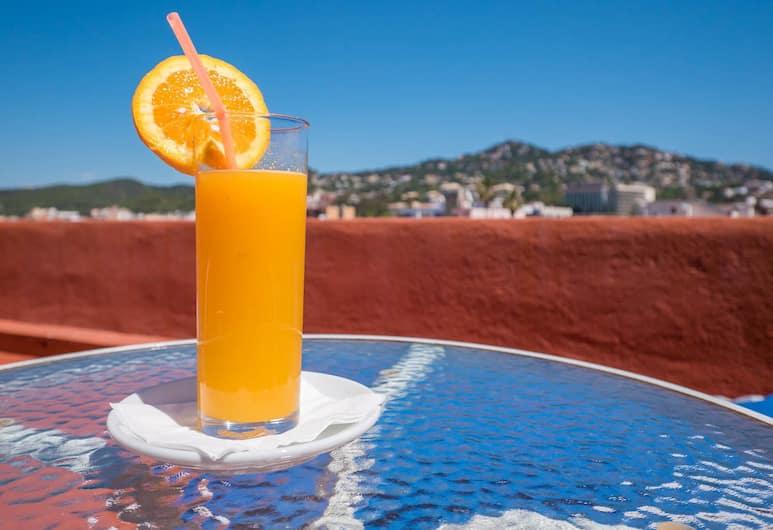 Hotel Golden Sand, Lloret de Mar , Phòng đôi, Hiên