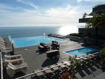 Enter your dates to get the Cap d'Ail hotel deal