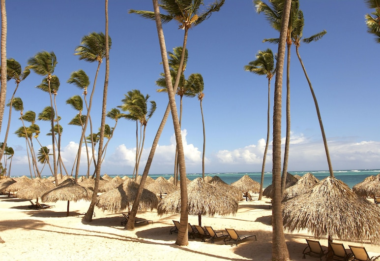 The Grand Reserve at Paradisus Palma Real – All Inclusive, Punta Cana, Strand