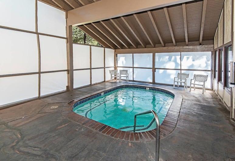 Horizons 4 135 - One Bedroom Condo, Mammoth Lakes, Binnenzwembad