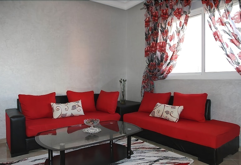Coquets Appartements, Tanger