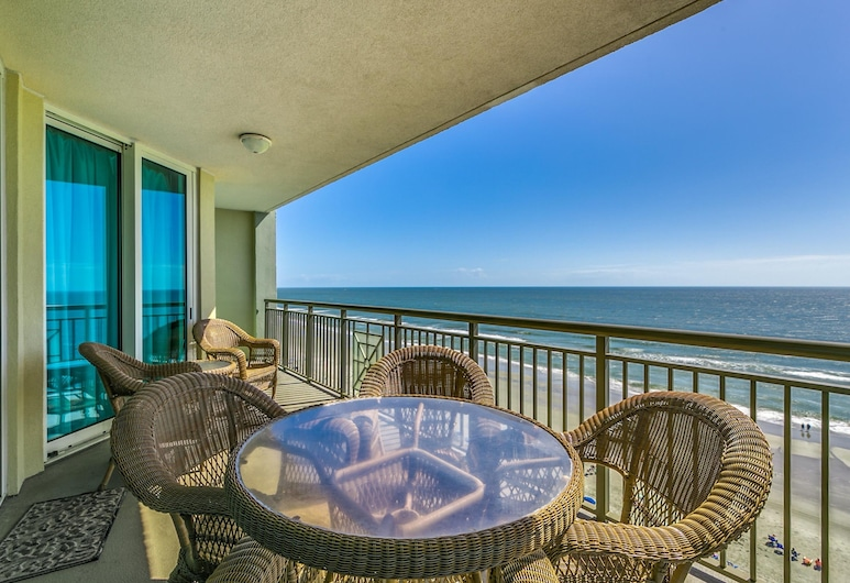 Mar Vista Grande by Condo-World, צפון מירטל ביץ', דירה, 3 חדרי שינה, נוף לים, נוף מהחדר