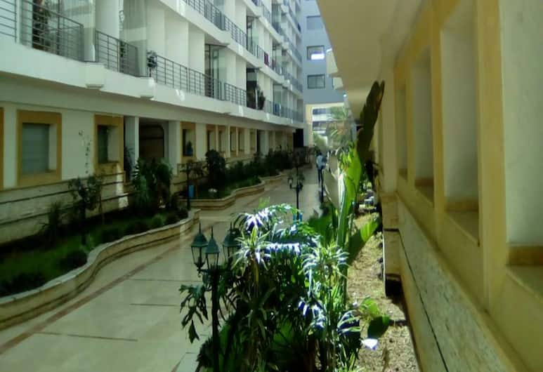 Appartement Les Perles, Casablanca