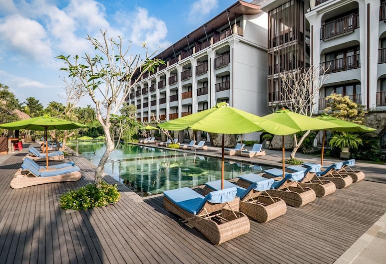 Element By Westin Bali Ubud, Ubud, Udendørs pool