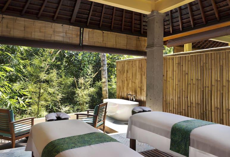 Element By Westin Bali Ubud, Ubud, Spa