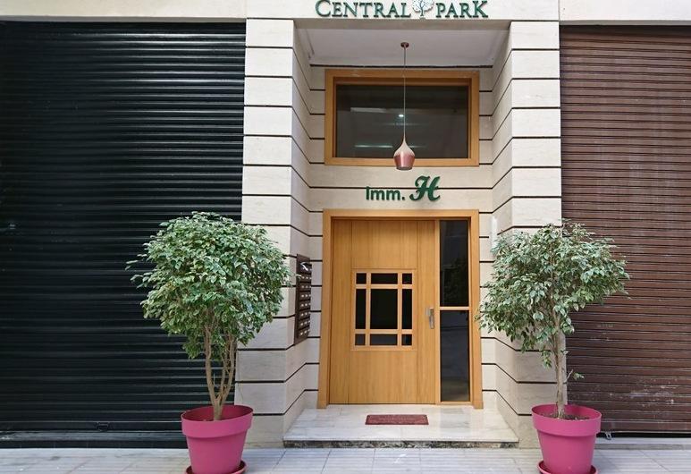 Artistica Suite - Central Park, Mohammédia