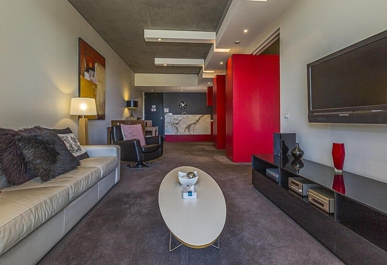 Accommodate Canberra - New Acton, Canberra