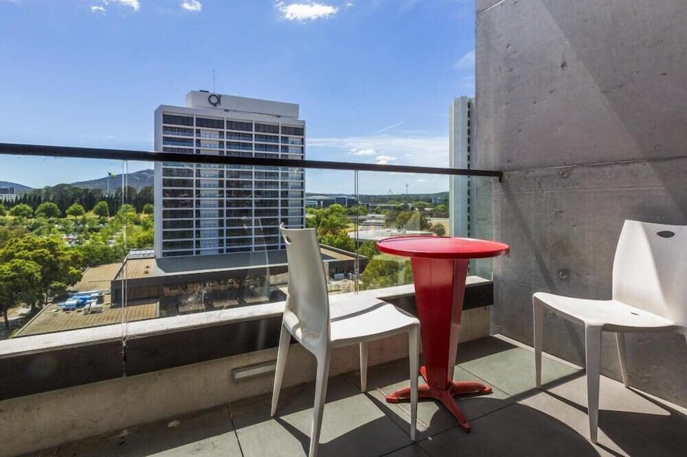 Appartamento, 1 camera da letto (New Acton 607) - Balcone