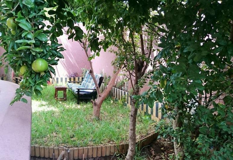 Artistica Suite - La Colline, Mohammedia, Garden
