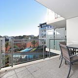 Apartment, 1 Schlafzimmer (The Avenue 62) - Balkon