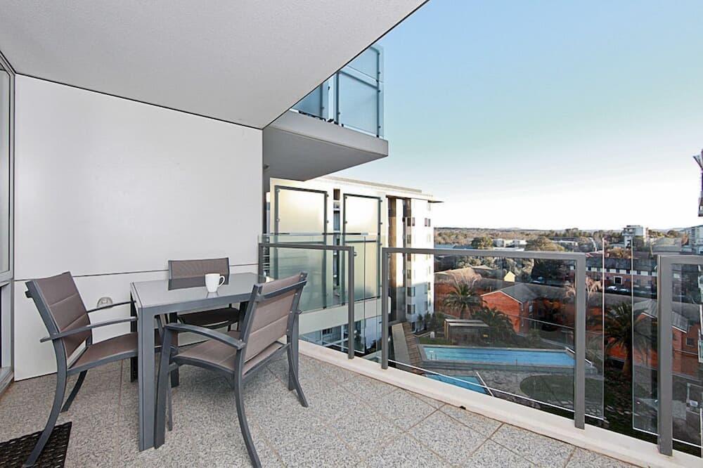 Apartment, 1 Schlafzimmer (The Avenue 93) - Balkon