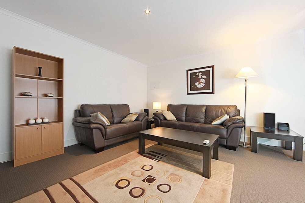 Apartment, 1 Bedroom (The Avenue 93) - Living Room