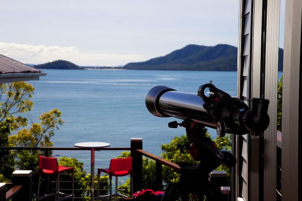 Exclusive House, 1 Bedroom, Ocean View, Beachfront - Balcony