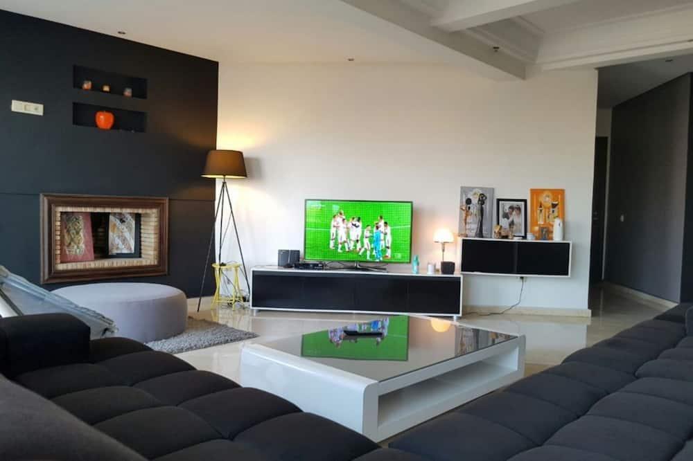 Lägenhet - 2 sovrum - Bild