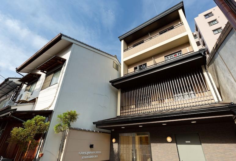 烏丸御池日本寧大酒店, Kyoto