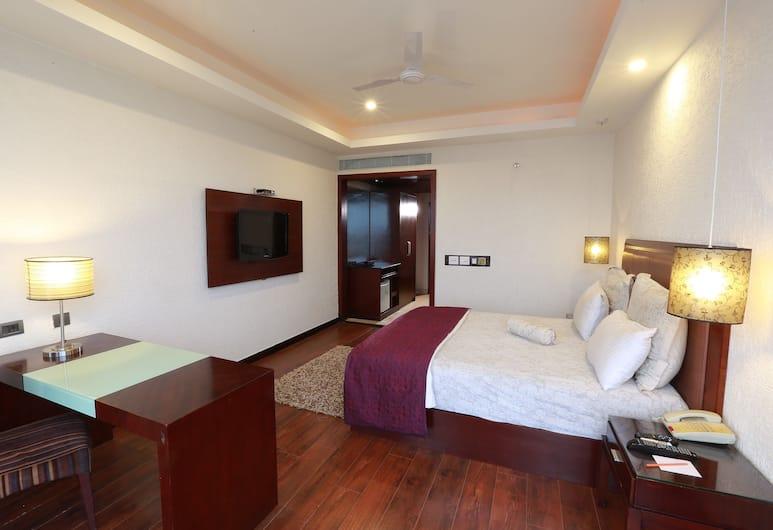 Eldoris Hotel, Chennai, Deluxe Oda, Oda