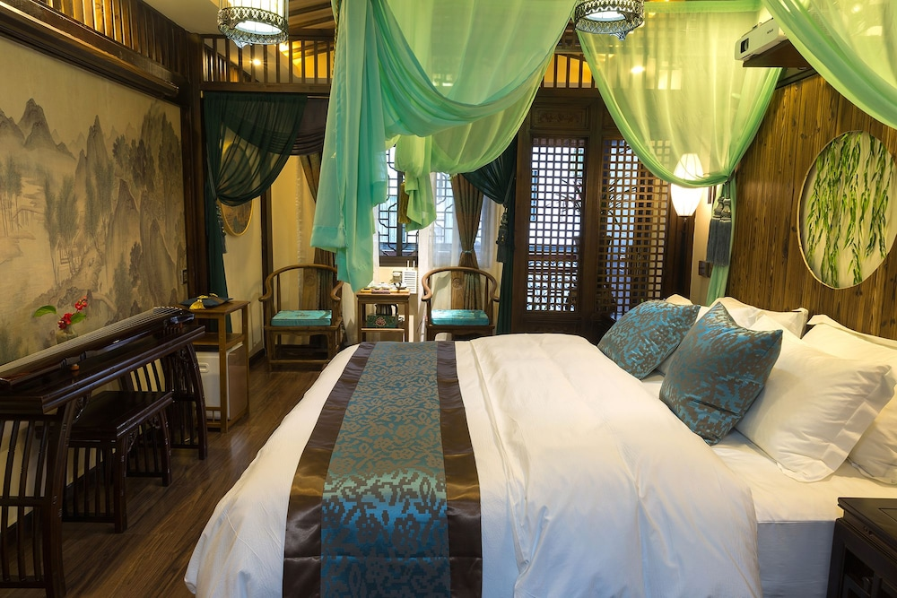 Vasche Da Bagno Zen : Prenota hangzhou lingyin no.53 zen house a hangzhou hotels.com