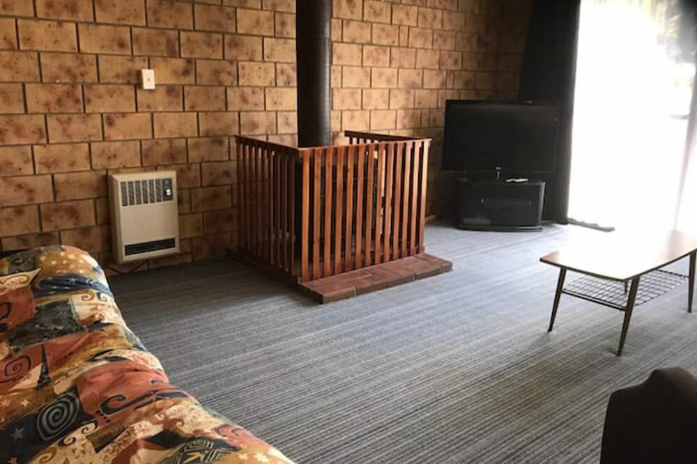 別墅, 3 間臥室 - 客廳