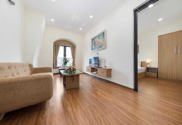 泉和大公寓飯店, 河內, 公寓, 2 間臥室, 客房