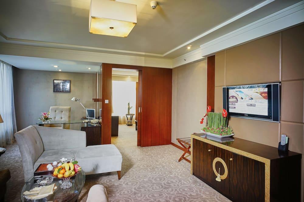 Business-Suite - Wohnzimmer
