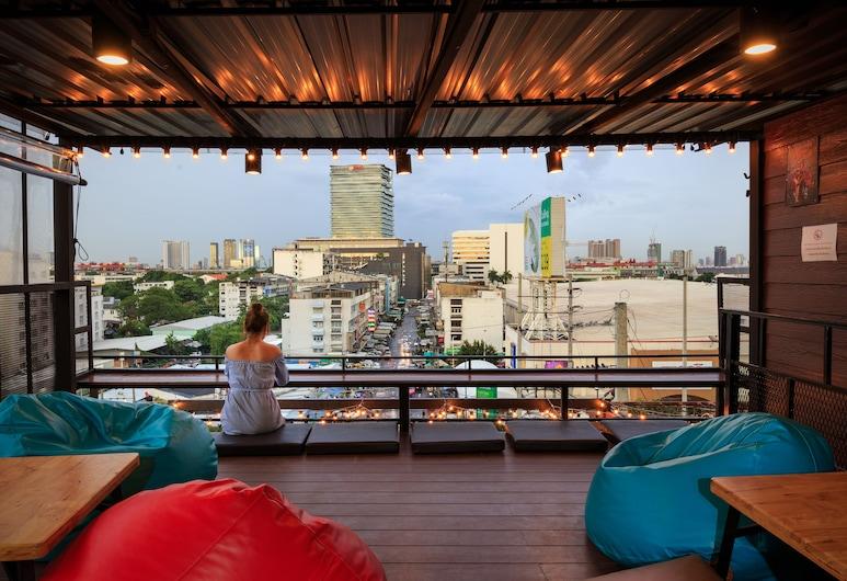Sleepover Hostel Bangkok, Bangkok, Hotelbar
