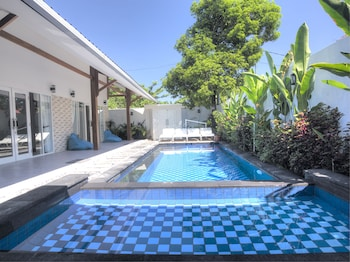 Gili Air bölgesindeki KyGunAya Villa resmi