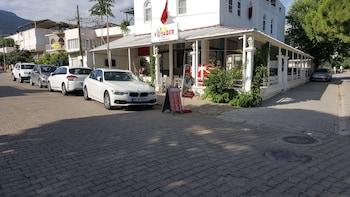 Foto di Voyager Hotel a Kusadasi