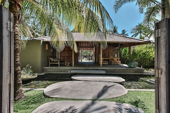 Gili Air bölgesindeki Slow Private Pool Villas resmi